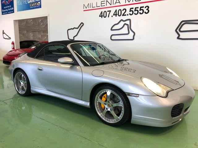 2004 Porsche 911 Carrera 4S Longwood, FL 28