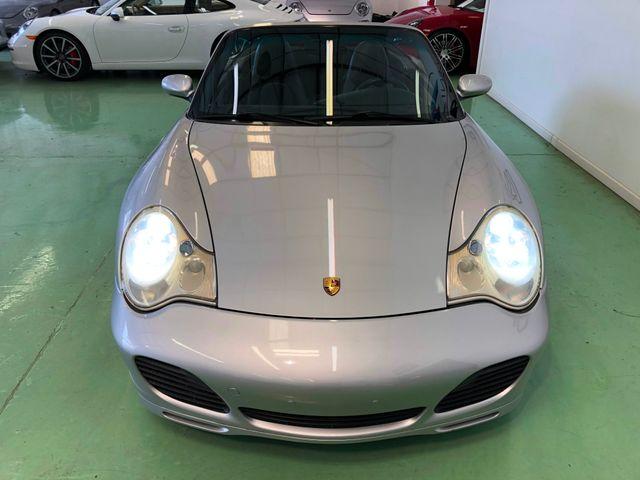 2004 Porsche 911 Carrera 4S Longwood, FL 3