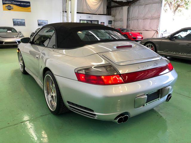 2004 Porsche 911 Carrera 4S Longwood, FL 30