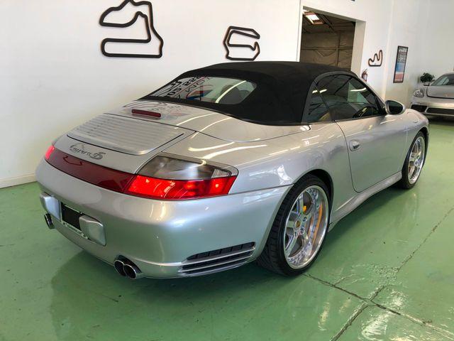 2004 Porsche 911 Carrera 4S Longwood, FL 31