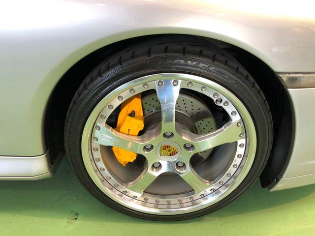 2004 Porsche 911 Carrera 4S Longwood, FL 33