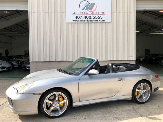 2004 Porsche 911 Carrera 4S Longwood, FL 40
