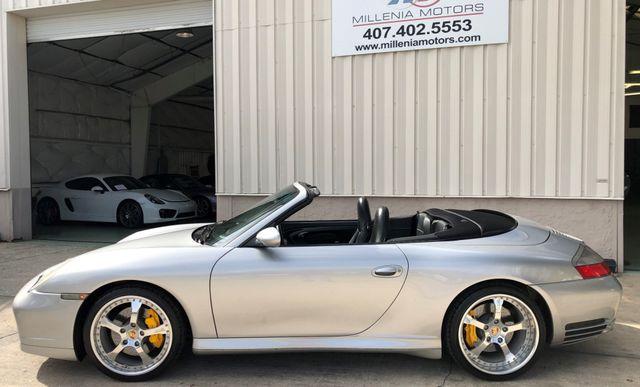 2004 Porsche 911 Carrera 4S Longwood, FL 41