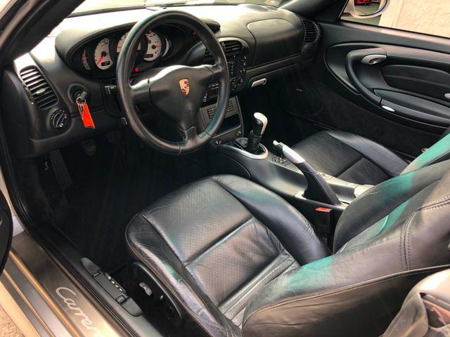 2004 Porsche 911 Carrera 4S Longwood, FL 43