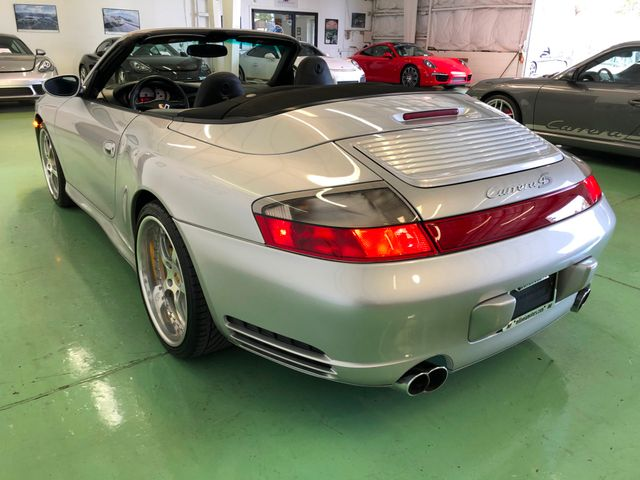 2004 Porsche 911 Carrera 4S Longwood, FL 7