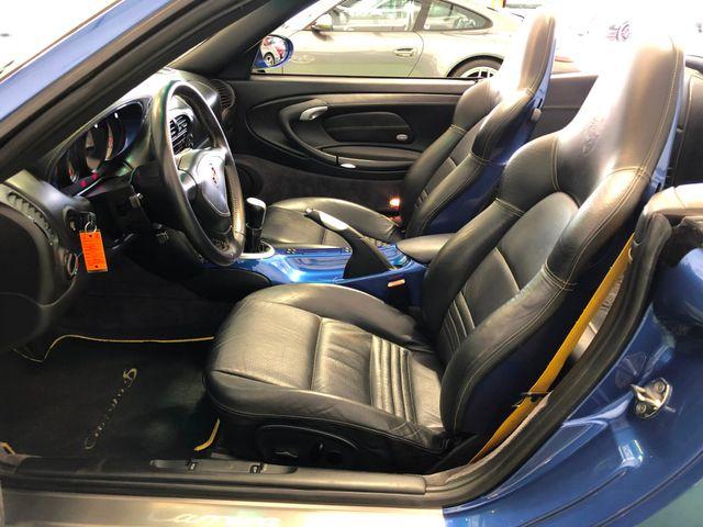 2004 Porsche 911 Carrera 4S Longwood, FL 14