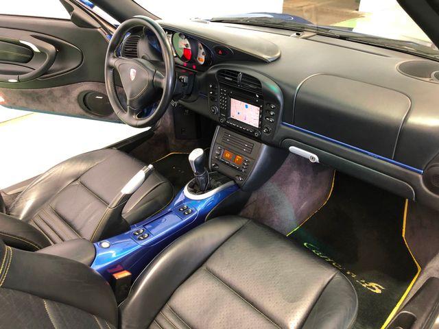 2004 Porsche 911 Carrera 4S Longwood, FL 15