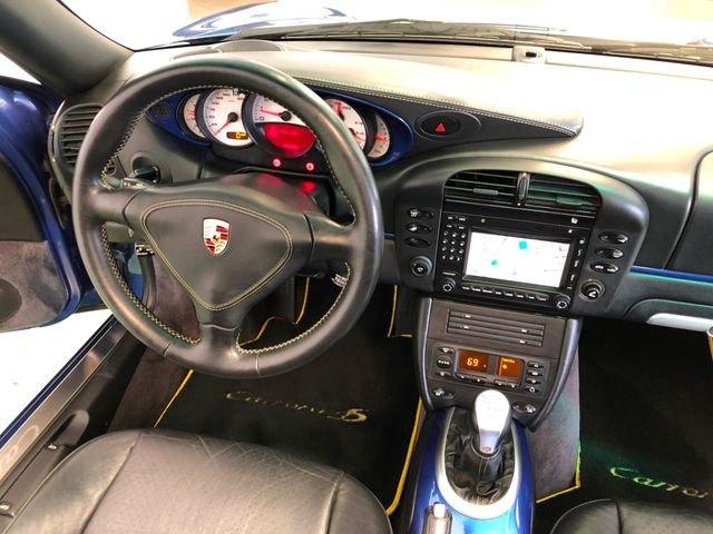 2004 Porsche 911 Carrera 4S Longwood, FL 16