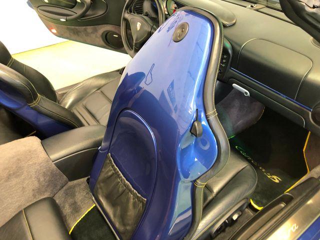 2004 Porsche 911 Carrera 4S Longwood, FL 23