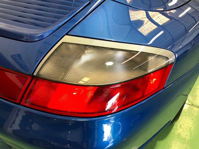 2004 Porsche 911 Carrera 4S Longwood, FL 32