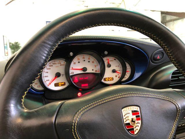 2004 Porsche 911 Carrera 4S Longwood, FL 42