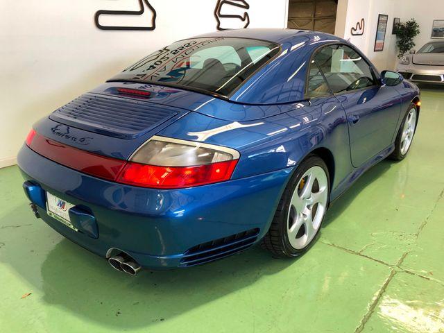 2004 Porsche 911 Carrera 4S Longwood, FL 47