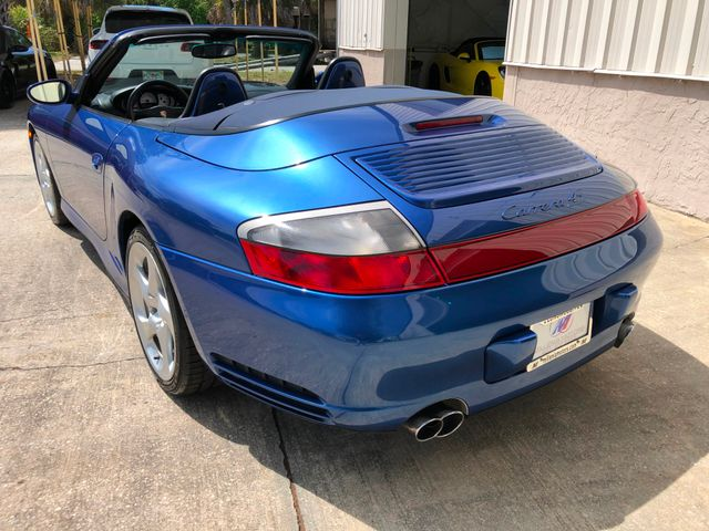 2004 Porsche 911 Carrera 4S Longwood, FL 54