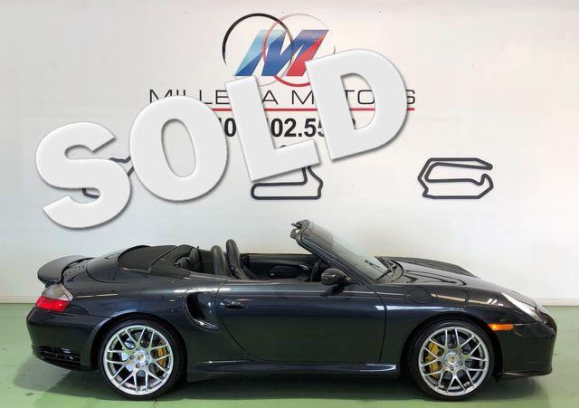 2004 Porsche 911 Turbo Longwood, FL