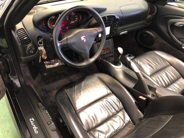 2004 Porsche 911 Turbo Longwood, FL 13
