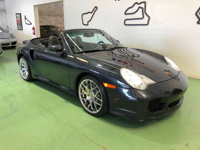 2004 Porsche 911 Turbo Longwood, FL 2