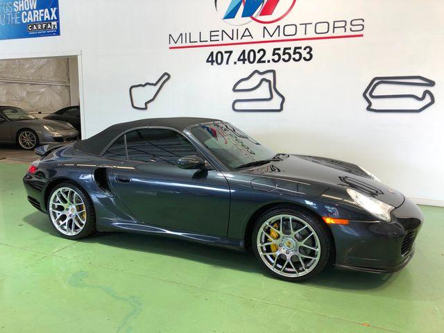 2004 Porsche 911 Turbo Longwood, FL 25