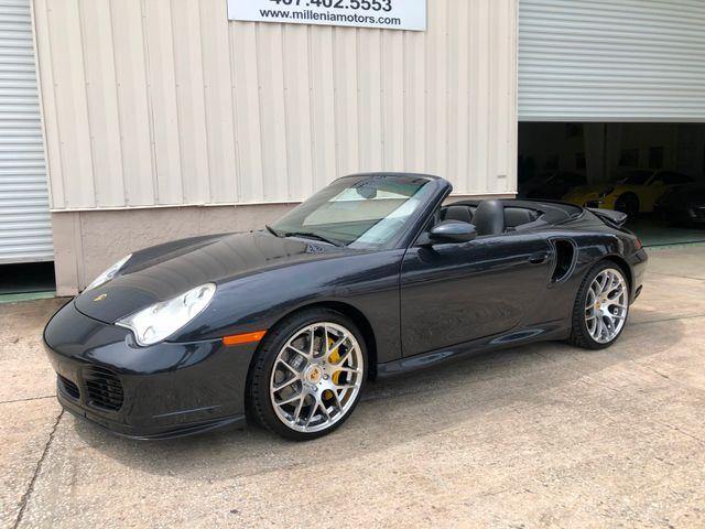 2004 Porsche 911 Turbo Longwood, FL 43