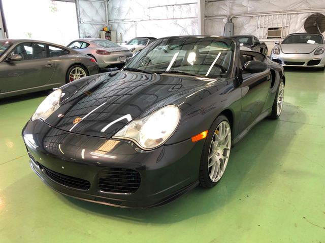 2004 Porsche 911 Turbo Longwood, FL 5