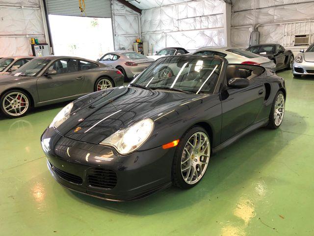2004 Porsche 911 Turbo Longwood, FL 6