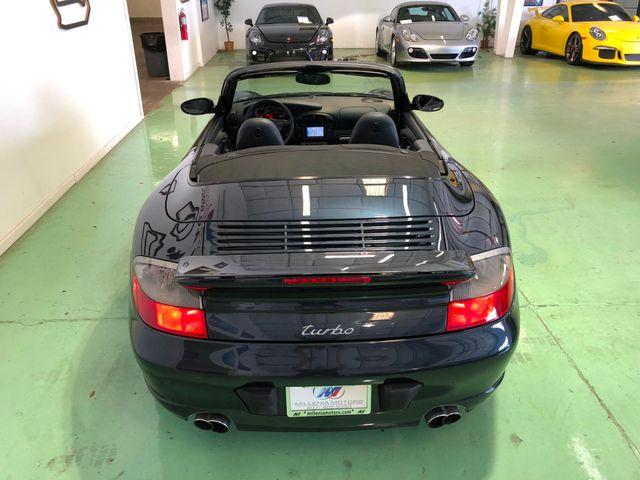 2004 Porsche 911 Turbo Longwood, FL 8