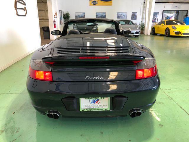 2004 Porsche 911 Turbo Longwood, FL 9
