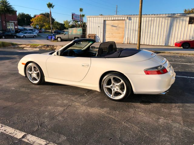 2004 Porsche 911 Carrera Longwood, FL 1