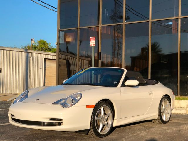 2004 Porsche 911 Carrera Longwood, FL 12