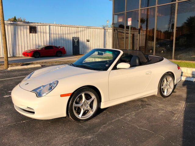 2004 Porsche 911 Carrera Longwood, FL 13