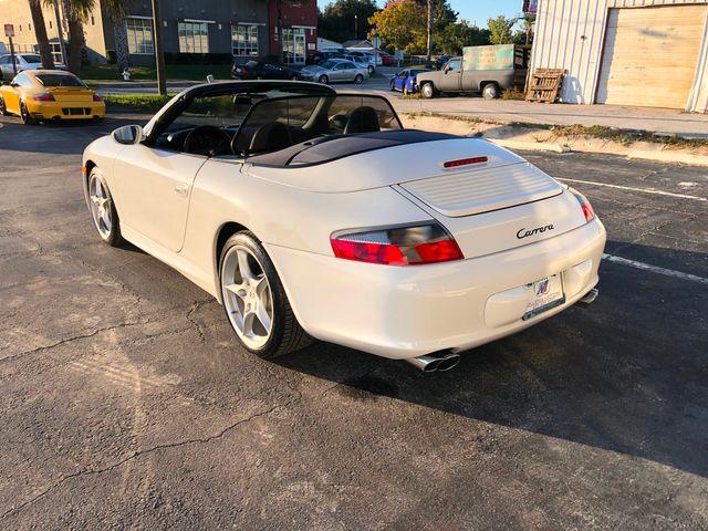 2004 Porsche 911 Carrera Longwood, FL 2
