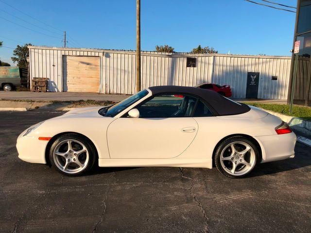 2004 Porsche 911 Carrera Longwood, FL 28