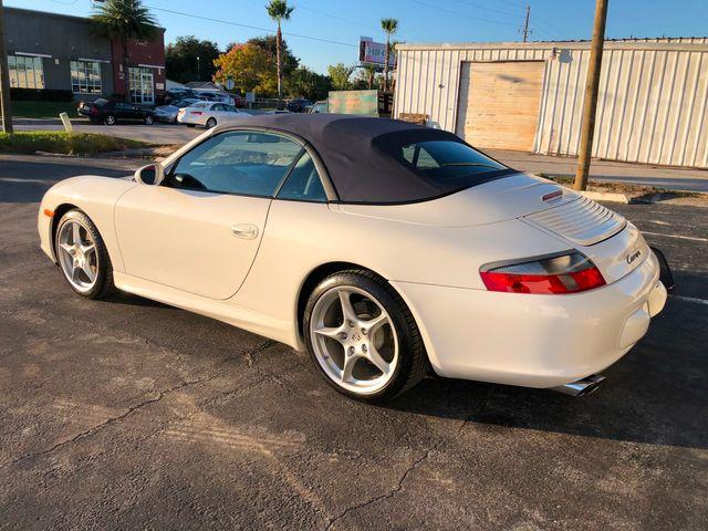 2004 Porsche 911 Carrera Longwood, FL 29