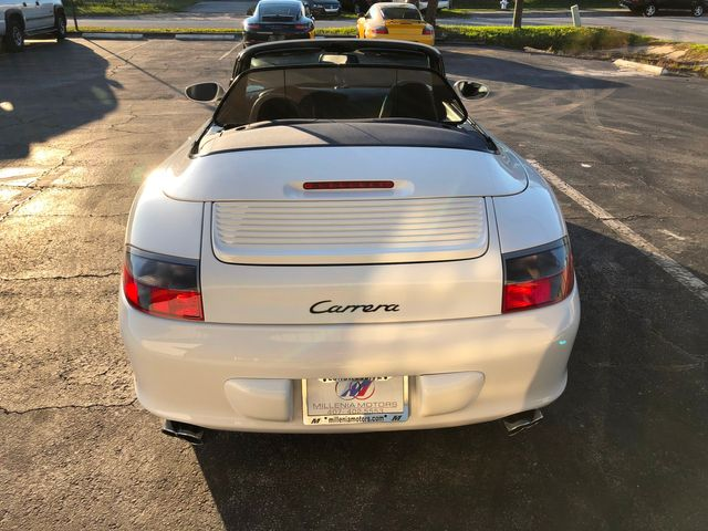 2004 Porsche 911 Carrera Longwood, FL 3