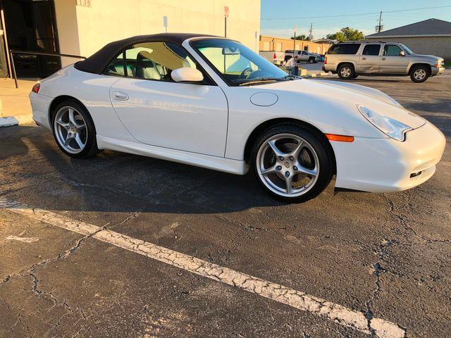 2004 Porsche 911 Carrera Longwood, FL 31
