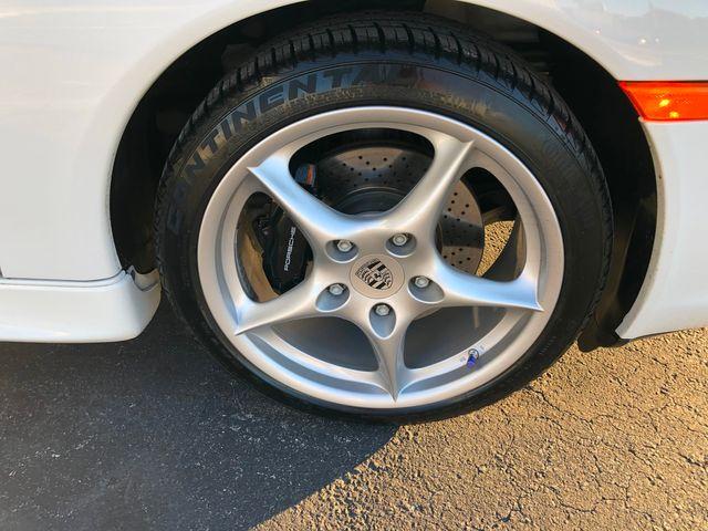 2004 Porsche 911 Carrera Longwood, FL 34