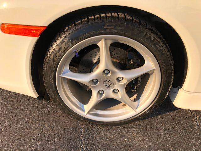2004 Porsche 911 Carrera Longwood, FL 36