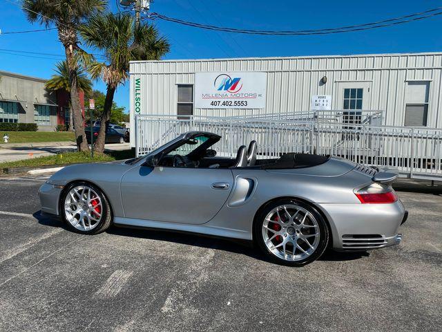 2004 Porsche 911 Turbo Longwood, FL 1