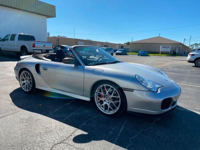 2004 Porsche 911 Turbo Longwood, FL 10