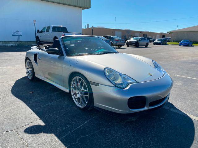2004 Porsche 911 Turbo Longwood, FL 11