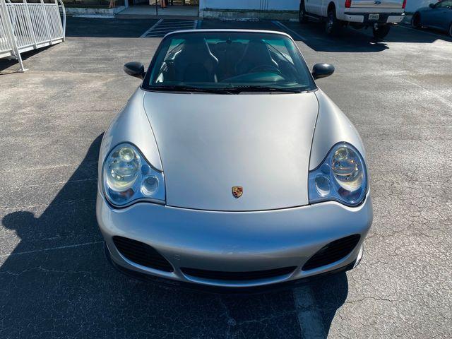 2004 Porsche 911 Turbo Longwood, FL 12