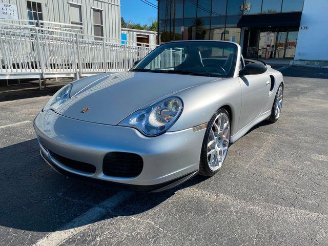 2004 Porsche 911 Turbo Longwood, FL 14