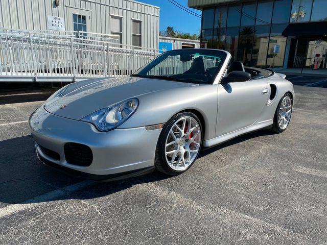 2004 Porsche 911 Turbo Longwood, FL 15