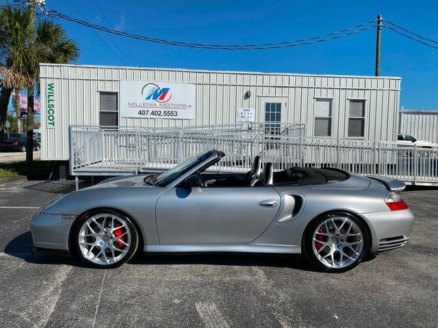 2004 Porsche 911 Turbo Longwood, FL 17