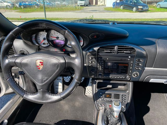 2004 Porsche 911 Turbo Longwood, FL 22