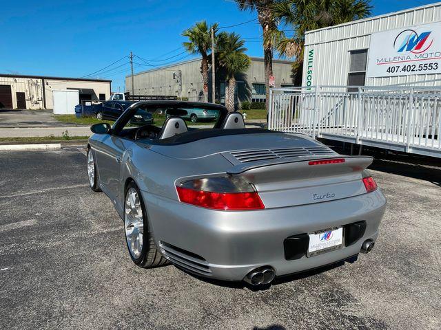 2004 Porsche 911 Turbo Longwood, FL 3