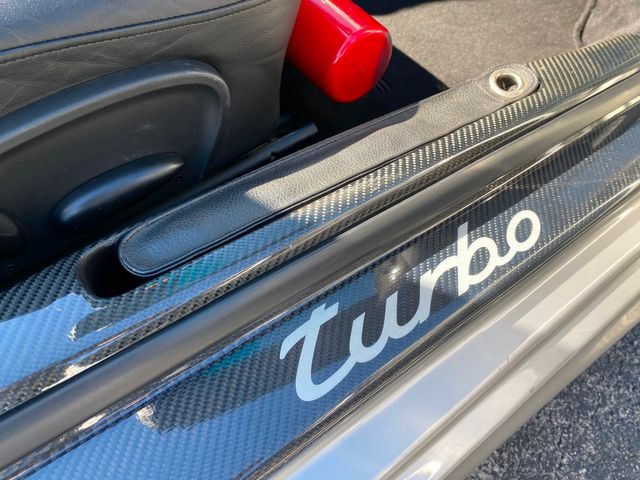 2004 Porsche 911 Turbo Longwood, FL 36
