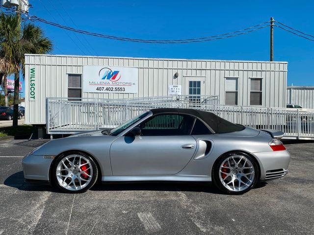 2004 Porsche 911 Turbo Longwood, FL 42