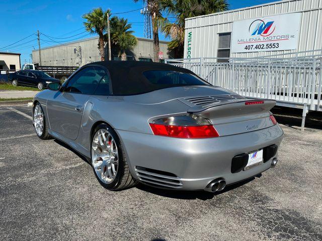 2004 Porsche 911 Turbo Longwood, FL 44