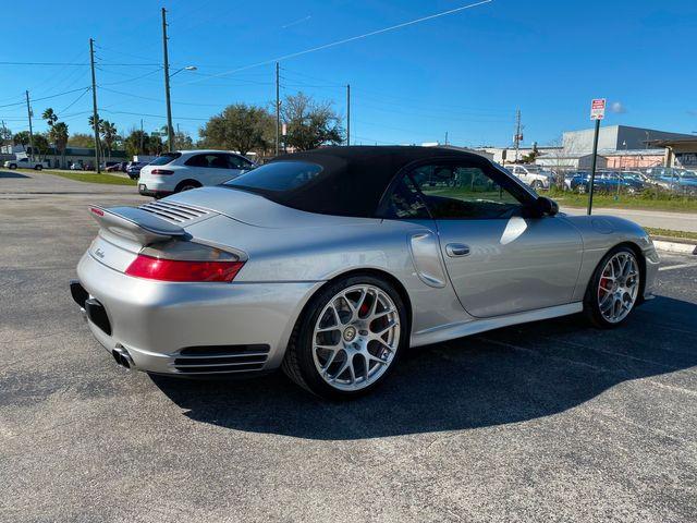 2004 Porsche 911 Turbo Longwood, FL 46