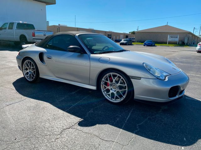 2004 Porsche 911 Turbo Longwood, FL 47